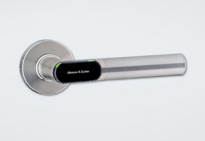 Electronic door handle1